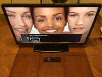 "GREAT,42""PHILIP LCD FULL HD 1080P TV"