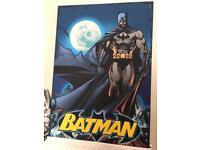Next batman canvas