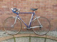 Vintage BSA racing cycle - restoration project (£150 o.v.n.o)