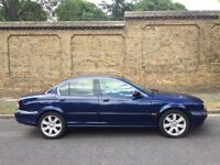 Stunning Jaguar X-Type 3.0 V6 4WD Very Low 42,000 Warranted Mileage 1 Owner Fully loaded Great Drive