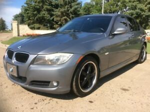 2009 BMW 323i, 6/SPD, LOADED, ROOF, CLEAN, $7,500