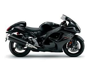 2017 Suzuki Hayabusa - FO-GSX1300AL7B -**No Payments for 1 Year