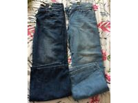 Next ladies jeans 10R