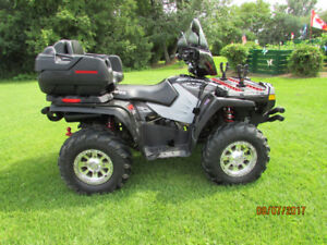 2006 Polaris Sportsman(R) 800 Twin EFI