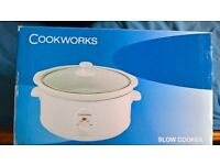 ceramic slow cooker