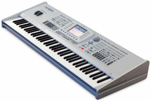 Ketron Audya Arranger Workstations Keyboard .Like New.