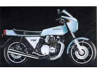 WANTED KAWASAKI Original Z1000 Z1R D1-D3 model, good condition or one requiring restoration