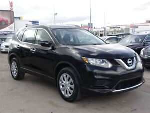 2014 Nissan Rogue S AWD|BACK-UP-CAMERA|NEW TIRES