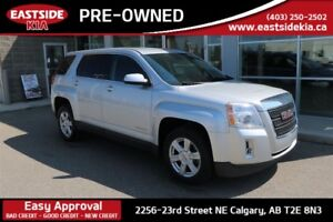 2014 GMC Terrain SLE-1 BACKUP CAM ALLOYS ONSTAR NICELY EQUIPED