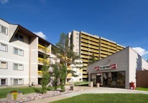 SOUTHGATE apartment, 2 bedroom. 15 minutes from U of A