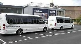 london coach company