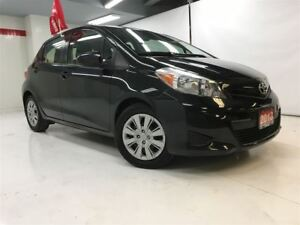 2013 Toyota Yaris HB AUTO LE