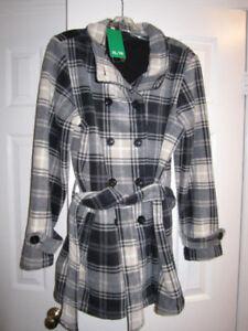 Jacket, Lady Hathaway, XL, BNWT -- $35.00