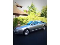 Audi A6 2.7 diesel full Audi service history Bmw Volkswagen Vauxhall Mercedes ford