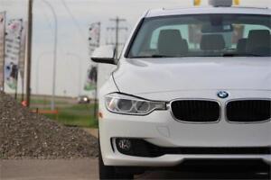 2013 BMW 3 Series, 328 XDrive AWD