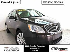 2014 BUICK VERANO BASS MILLAGE, MAGS, GR AUTO