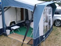 Bradcot XL Porch Awning