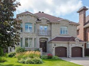 Luxury Home - Basment for Rent in Dollard-Des-Ormeaux