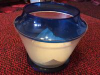 Fish Bowl Plastic Medium Size