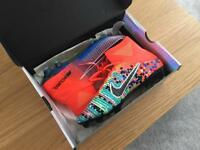 Nike Mercurial Superfly X EA Sports SE FG Football boots Size 10 UK
