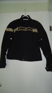 Ladies Can Am Jacket