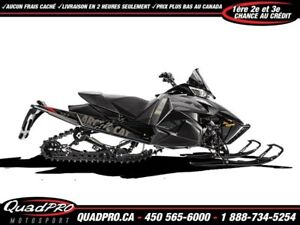 2016 Arctic Cat ZR 7000 LIMITED 137 '' 35$/SEMAINE