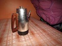 Stainless steel Coffee kettle