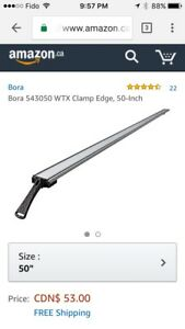 BORA CLAMP