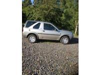 Land Rover £595ono