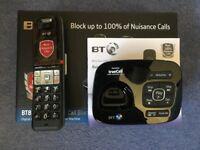 New BT 8500 Nuisance Call Blocker