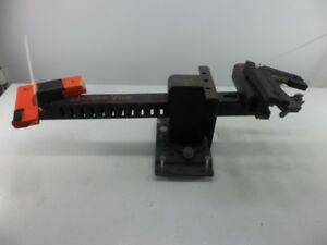 Quick Vise or Trailer Hitch Vise by Black and Decker