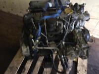 Land Rover discovery 1 300tdi engine