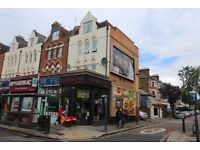 One Bedroom Flat to Rent on Stroud Green Road, Finsbury Park, N4