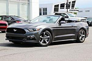 2017 Ford Mustang MUSTANG V6*96$/SEMAINE*