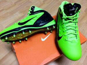 Football-Baseball: Nike Alpha Talon Elite spike