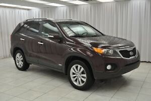 2011 Kia Sorento EX V6 AWD SUV w/ BLUETOOTH, HEATED SEATS, A/C,