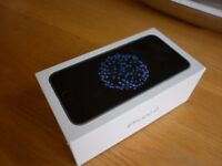 IPHONE 6 16gb as new condition c/w box charger and unused ear phones