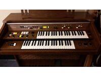 Yamaha Electone electronic piano