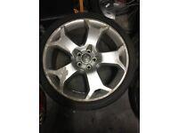"""19"""" vxr wheel"""