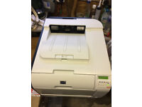 HP Laserjet 400 colour M451dn