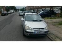 +++QUICKSALE CHEAP RUNAROUND HYUNDAI GETZ 2004 IN GOOD CONDITION+++STARTS AND DRIVES MOT+++