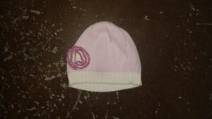 2T Soft Pink Hat with Flower for Sale!