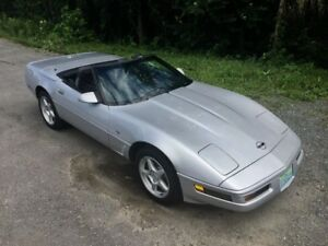 1996 Chevrolet Corvette Special Edition