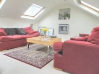 Beautiful two bedroom proerty Close from Oval station