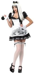 Alice Costume, California Costumes, Alice In Wonderland