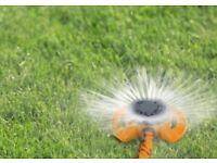 BRAND NEW..Multipurpose sprinkler RRP 40