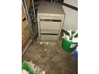 Storage doors heavy duty