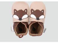 Bobux fox shoes