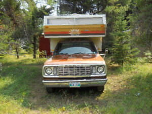 1977 Dodge Other Pickup Truck