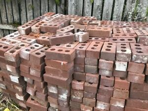 2 for 1$ Red Brick